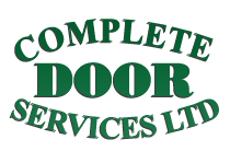 Complete Door Services Ltd.